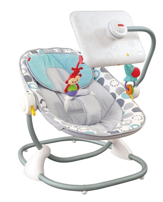 iPad Baby Chair 02